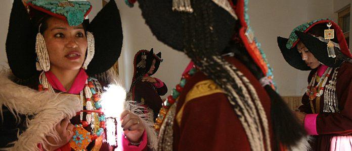 Frauenreise Ladakh