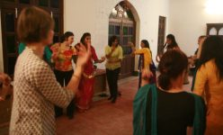 Frauenreise Rajasthan