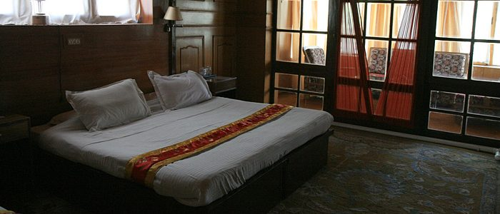 Hotel in Ladakh