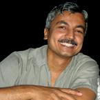 ueberuns-Prashant aus Goa