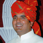 ueberuns-bhawani aus Bikaner/Rajasthan