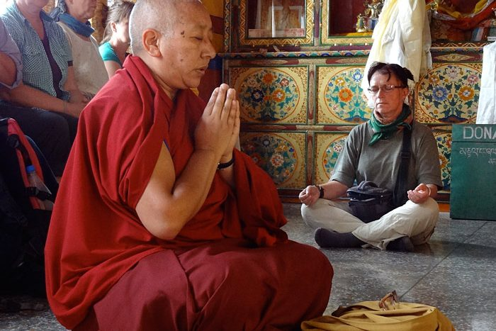 Ladakh , Nana Ziesche, Yangla Tours