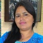 Gauri aus Sikkim