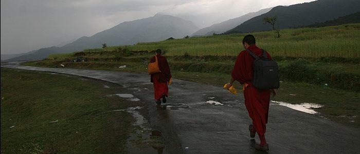 Bir / Himachal Pradesh
